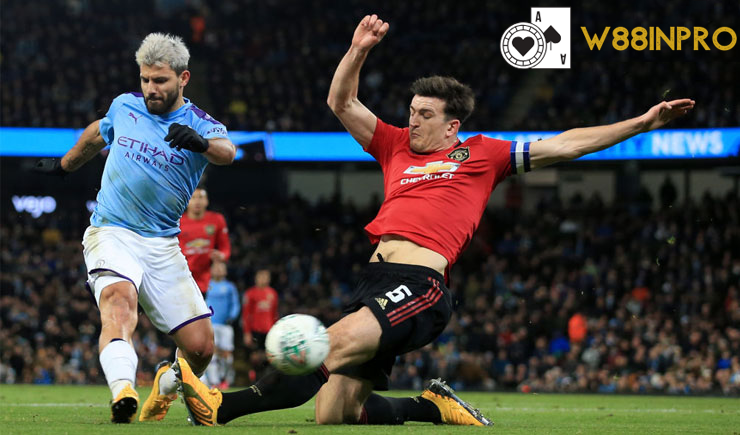 Pertandingan Manchester United vs Manchester City, 23h30 - 08/03