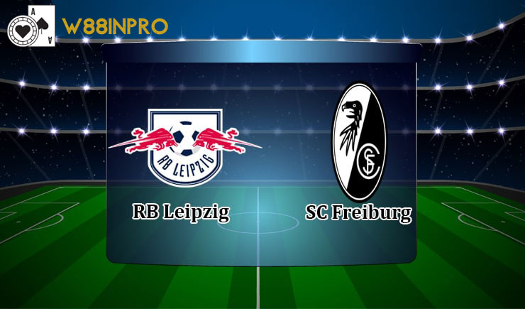 Pertandingan RB RB vs SC Freiburg pertandingan, 20h30 - 16/05/2020