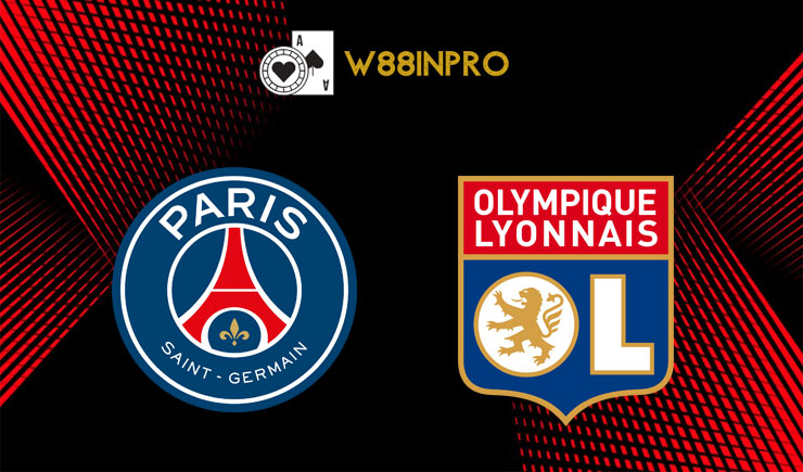 Nhận định Paris Saint Germain vs Lyon