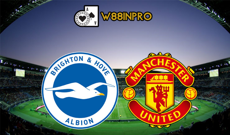 Soi kèo Brighton Hove vs Man United
