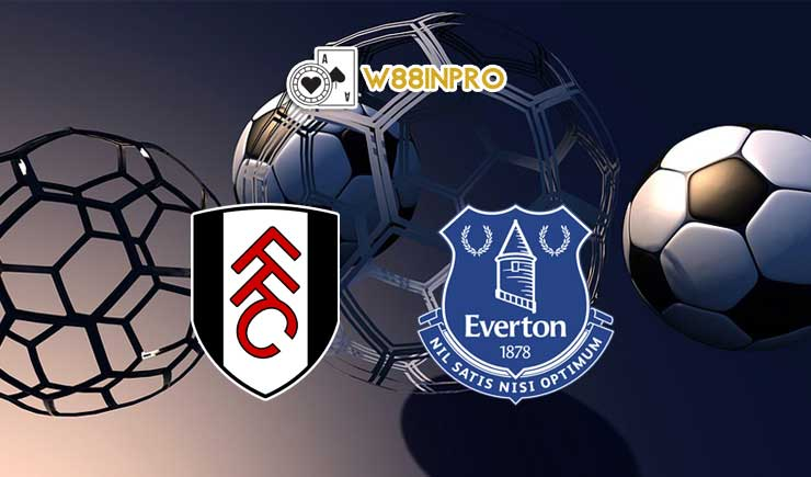 Soi kèo Fulham vs Everton